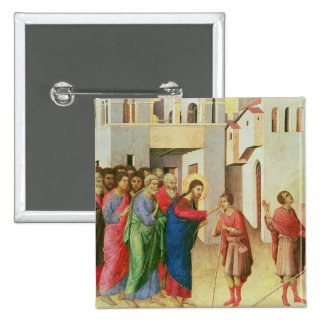 Jesus Opens the Eyes of a Man Born Blind, 1311 Pins