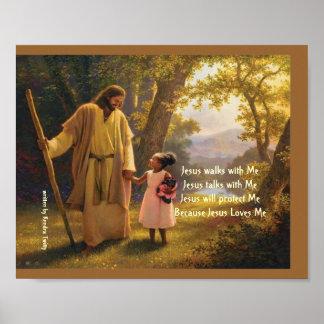 Jesús Posters