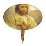 Jesús Palillos De Tarta