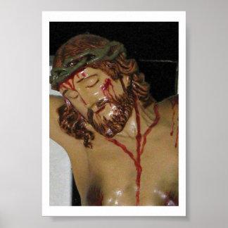"""""""JESUS' PASSION""""  Fine Art Photograph Posters"""