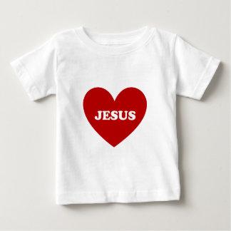 Jesús Playera Para Bebé