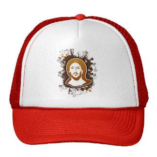 Jesús por las tiendas cristianas gorras