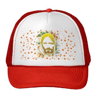 Jesús por las tiendas cristianas gorro de camionero