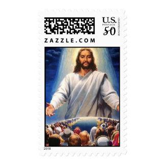 Jesus Postage