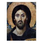 Jesus Postcard