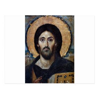 Jesus Post Cards