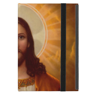 Jesus Powicase iPad Mini Cover