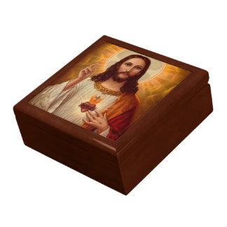 Jesus Prayer Box Jewelry Box