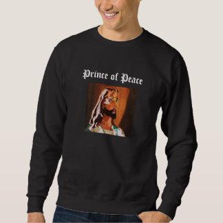 JESUS, PRINCE OF PEACE sweatshirt