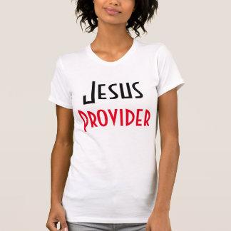 Jesus provider t shirt