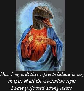 jesus on a raptor gifts on zazzle