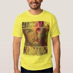 Jesus Raves T Shirt