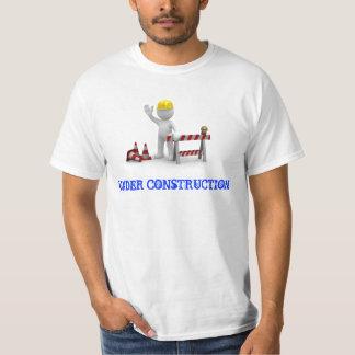 Jesus Rebuild me v1 T-Shirt
