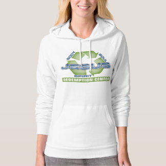 Jesus Recycle Redemption Center Hoodie