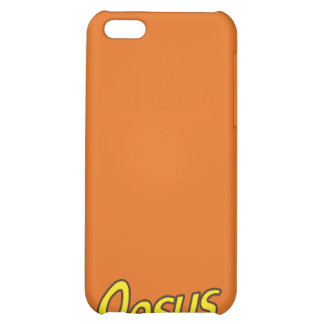 Jesus Reeses for iPhone iPhone 5C Cover