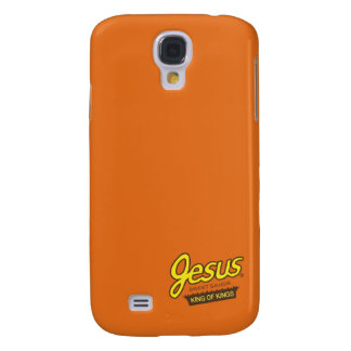 Jesus Reeses for iPod Galaxy S4 Covers
