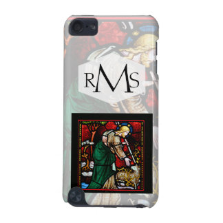 Jesus Rescues a Lamb of God iPod Touch 5G Cover