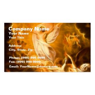 Jesus Resurrection Business Card