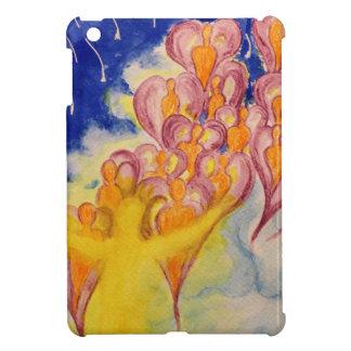 Jesus' Return iPad Mini Cases