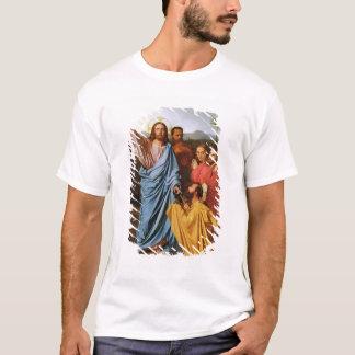 Jesus Returning the Keys to St. Peter, 1820 T-Shirt