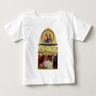 Jesus Rides a UFO Baby T-Shirt