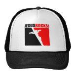 Jesus Rocks! Trucker Hat