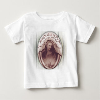Jesus Sacred Heart Hanging Wall Plaque Icon T Shirts
