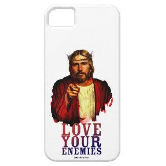 JESUS SAID LOVE YOUR ENEMIES CASE