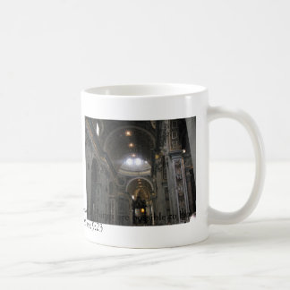 Jesus said unto him, If thou canst......Mark 9:23 Classic White Coffee Mug