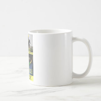 Jesus Saves... Coffee Mug