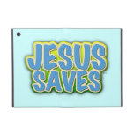 Jesus Saves Covers For iPad Mini