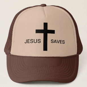d38872912b7 Jesus Hats   Caps