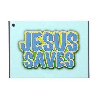 Jesus Saves iPad Mini Cover