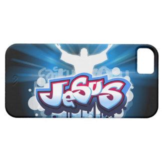 Jesus Saves iPhone 5 Case