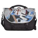 Jesus Saves! Laptop Messenger Bag