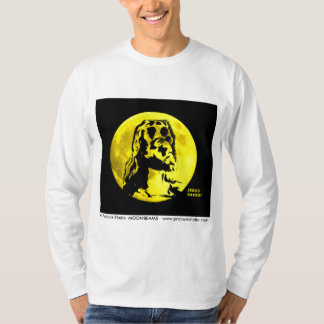 JESUS SAVES MOONBEAM SHIRT