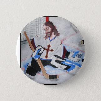 Jesus Saves! Pinback Button
