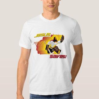 Jesus Saves Shirt! Shirt