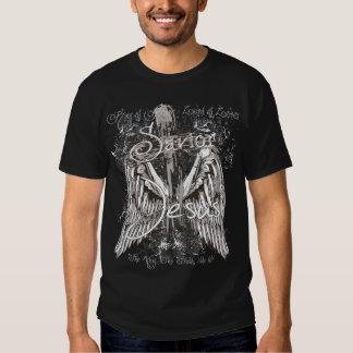 Jesus Savior Tee Shirt