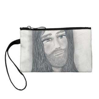 Jesús sereno