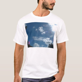 Jesus Shining on Us T-Shirt