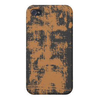 Jesus, Shroud of Turin Cover For iPhone 4
