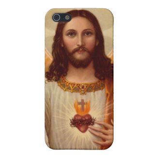 Jesus Speck Case
