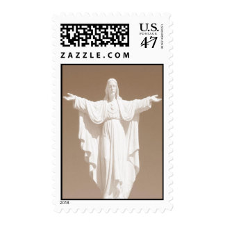 jesus stamp