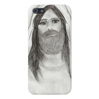Jesus Standing II Cover For iPhone SE/5/5s