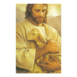 Jesus Stationery