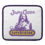 Jesús Superfreak Funda Para iPads