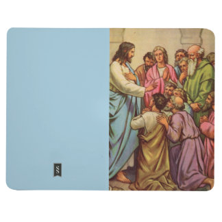 Jesus Teaches a New Command Journal