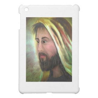 JESUS, THE EYES OF COMPASSION iPad MINI CASE