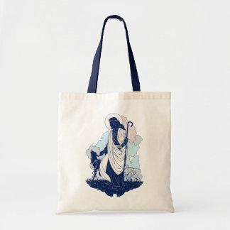 Jesus The Good Shepherd Bag